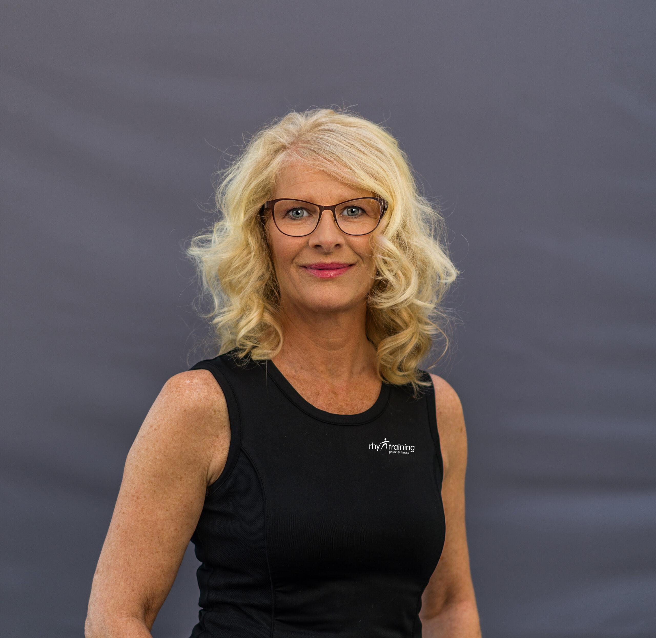 rhytraining - physio & fitness stein am rhein | Heidi Riedweg