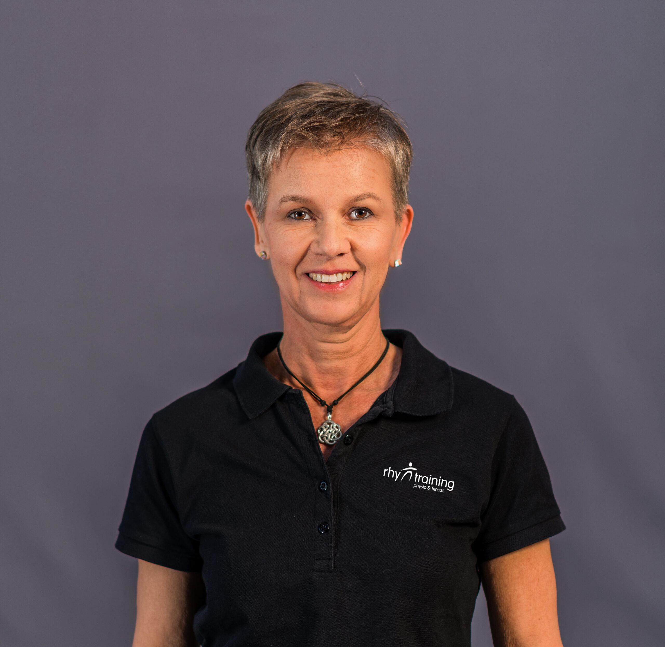 rhytraining – physio & fitness stein am rhein | Irene Kofler