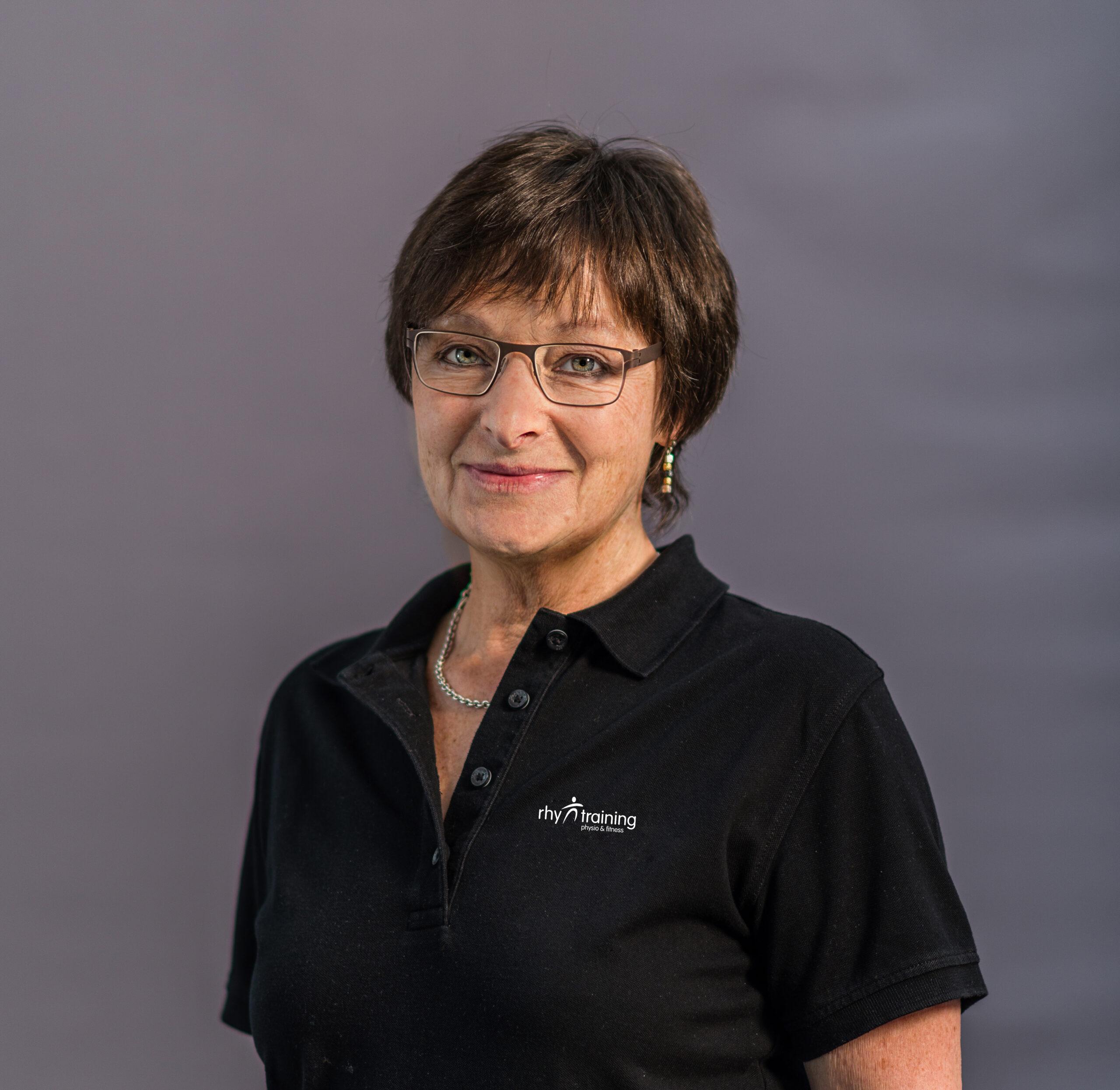 rhytraining - physio & fitness stein am rhein | Ruth Dolder