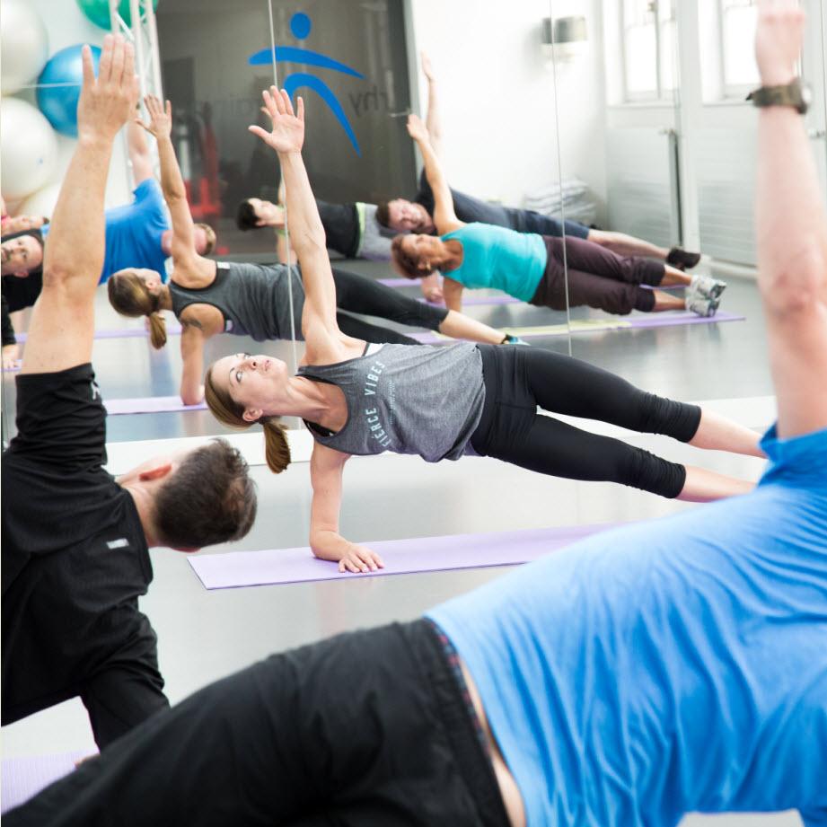 rhytraining – physio & fitness stein am rhein