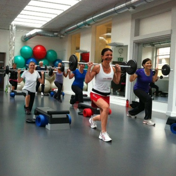 rhytraining - physio & fitness stein am rhein