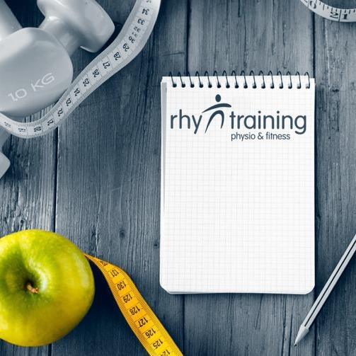 rhytraining - physio & fitness stein am rhein | backscan