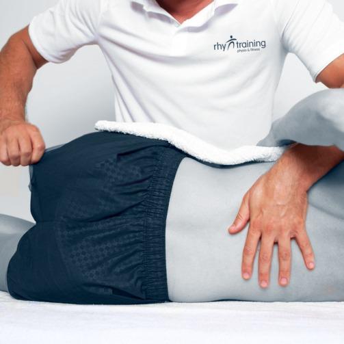 rhytraining – physio & fitness stein am rhein   backscan