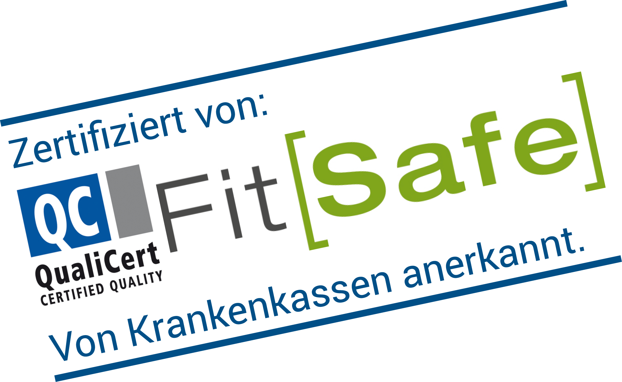 rhytraining physio & fitness stein am rhein qualicert fitsafe