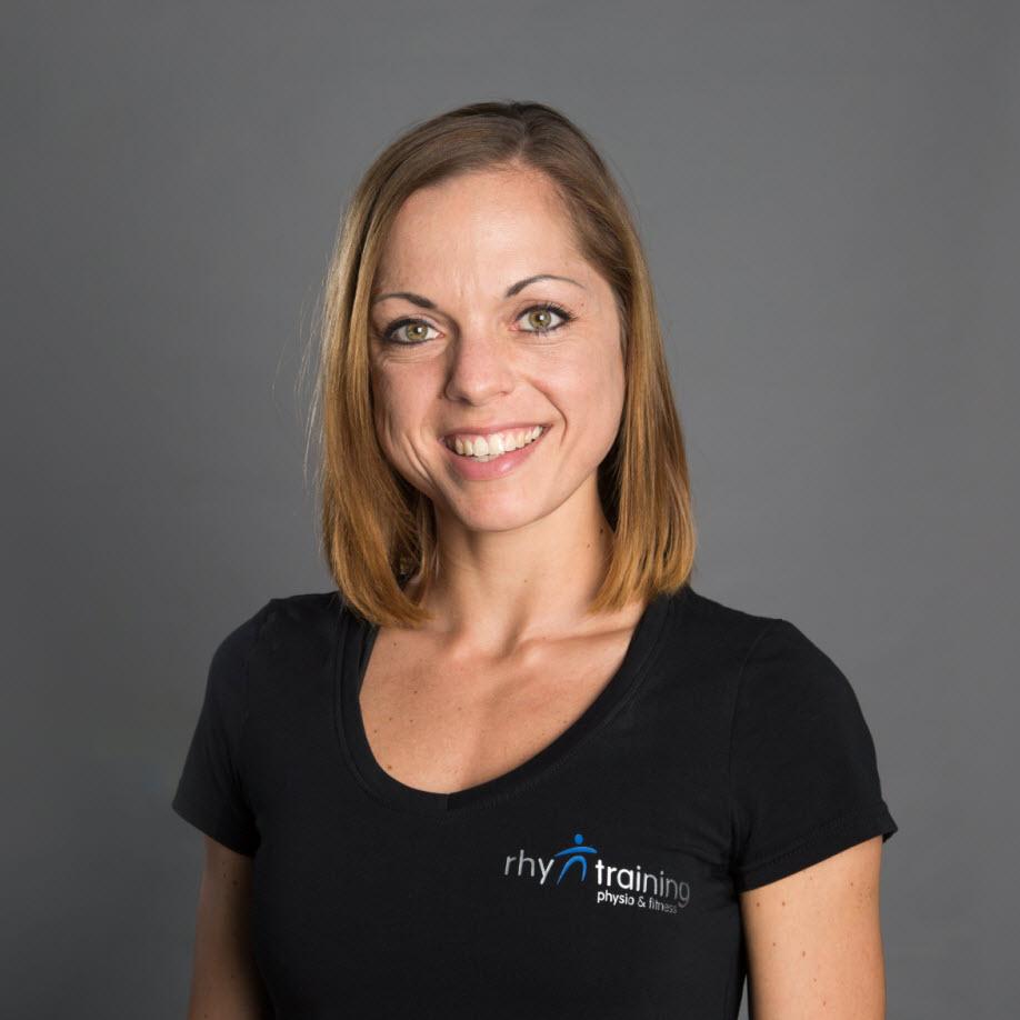 rhytraining physio & fitness stein am rhein personal training – sarah ross